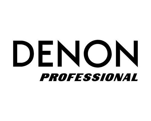 DENON-PR