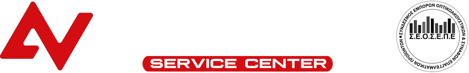 Audio & Vision Service Center